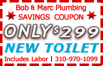 ManhattN Beach Plumber