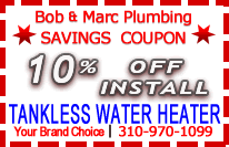 Manhattan Beach Plumber
