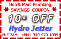 Manhattan Beach Plumbing